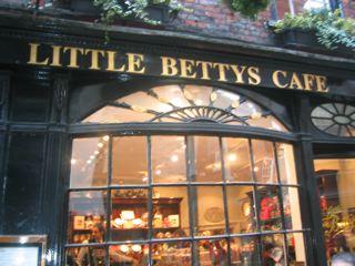 LittleBettys