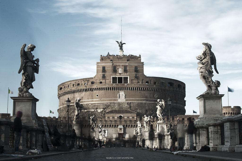 Travel Rome