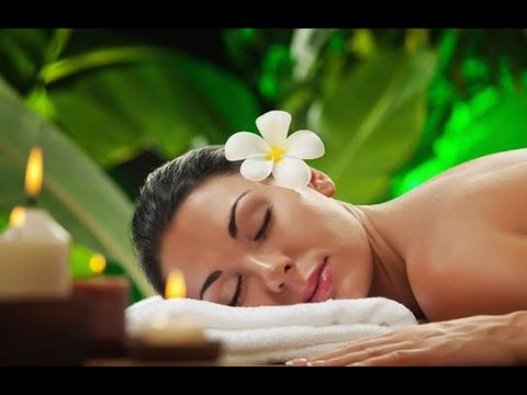 6 Pamper Destinations that will make you not want to go Home