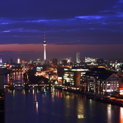 5 tips for an ideal weekend with friends in Berlin