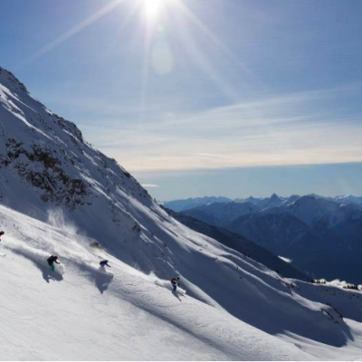 Conquer New Mountains on Your Heli Skiing Holiday