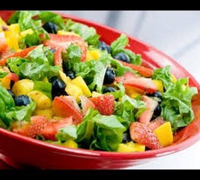 Easy Ways to Improve Your Diet