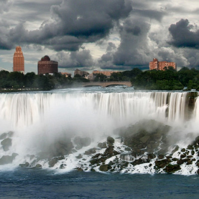 Five things to do in Niagara Falls
