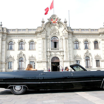 Little Known Facts About Limousines