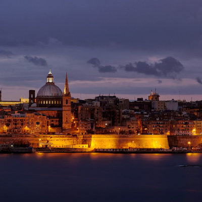Past & Present: Must-See Attractions In Malta