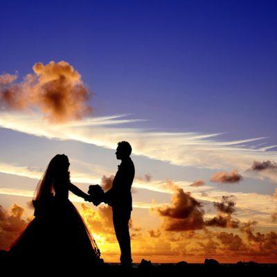 Why You Should Plan an Autumn Wedding