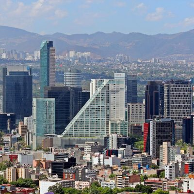 5 Reasons I Fell In Love With Mexico City