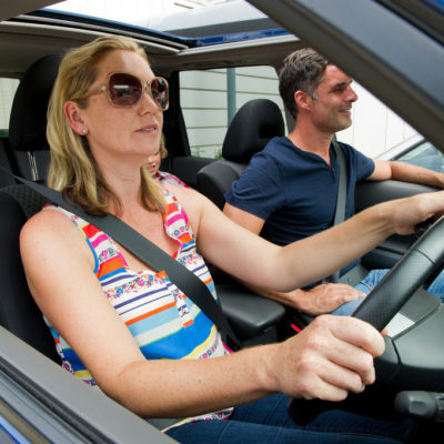 5 Ways to Reduce Your Vehicle Expenses