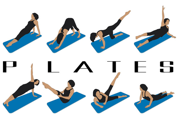 pilates exercises for weight loss at home vogue and vino