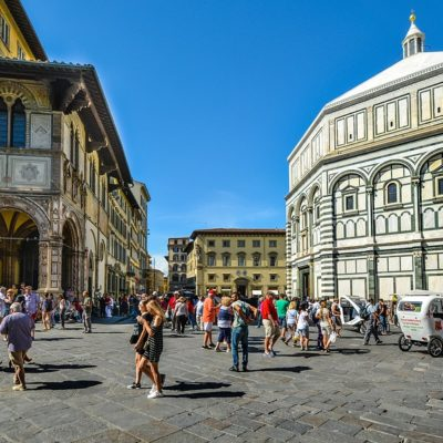Three Fun Things to Do While in Florence