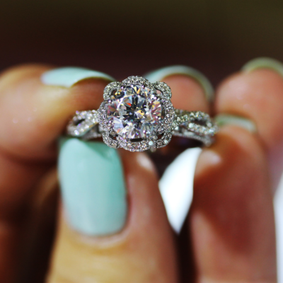4 Things To Consider Before Getting A Custom Engagement Ring