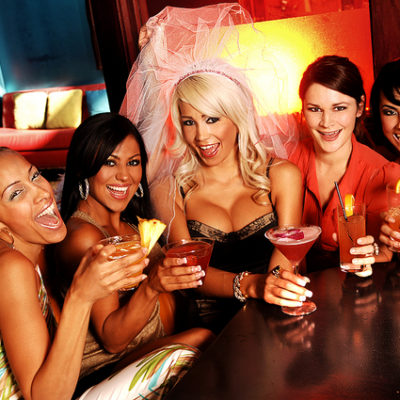 How To Have The Perfect Bachelorette Party