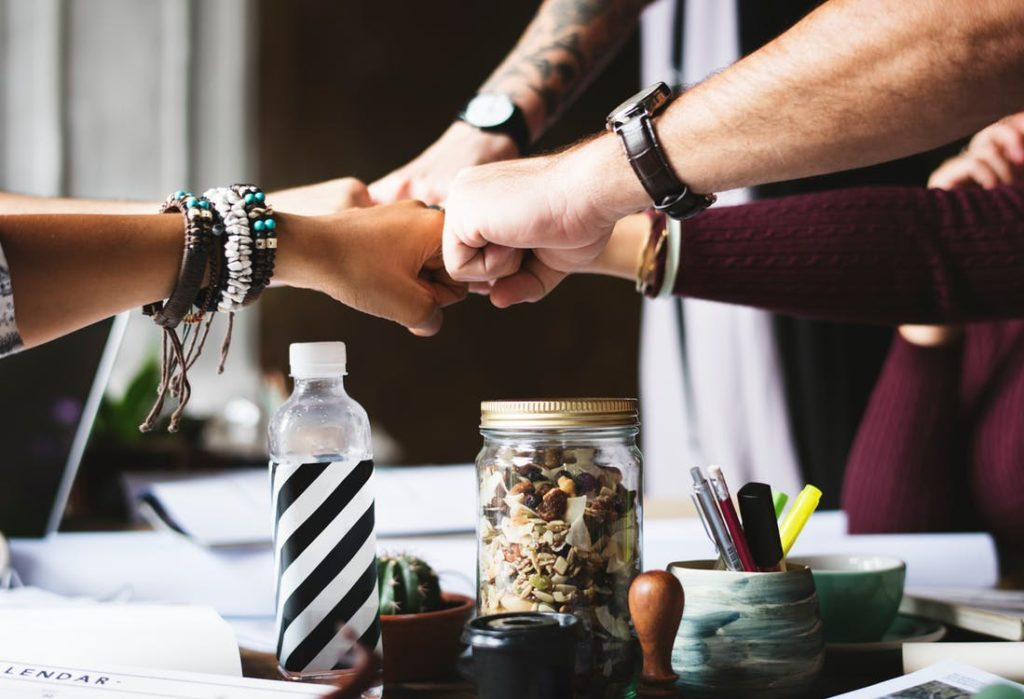 Engaging Employees: How to Promote Team Unity Across Your
