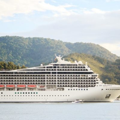 Sail the Seas and See all the Wonders you can On a World Cruise
