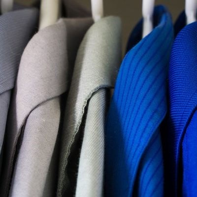 How To Upcycle Your Closet On A Budget