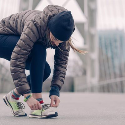 How to start an exercise regime you'll keep to