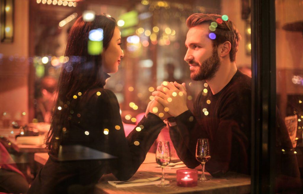 Date nights are the perfect opportunity to spend time with your significant  other, especially when you both have really busy schedules and you often  find it ...