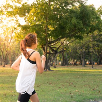 Top Training Tips For Your First Marathon