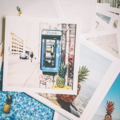 How to Choose a Professional Photo Printing Expert