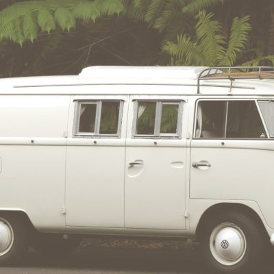 Beat Rising Housing Prices And Live In A Van!