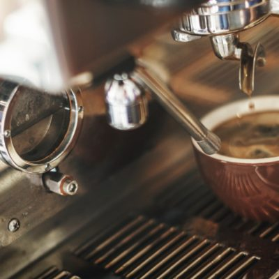 How much money will a coffee machine save you in a year?