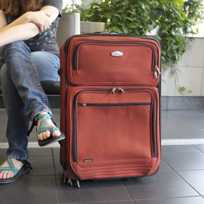 A Guide to Packing for Vacation