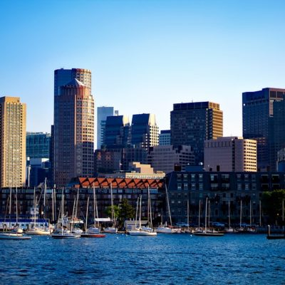 2 Day Boston Tour from New York