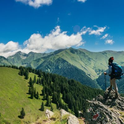 Why Hikers Should Use a GPS Tracker Device