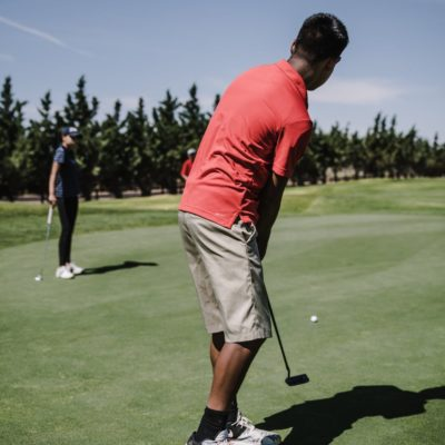 Easy Steps to Improving Your Golfing Prowess
