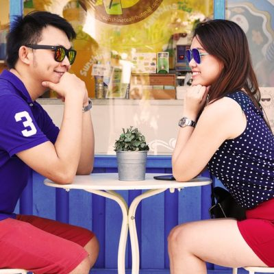 Top Dating Tips for Men as Narrated by a Woman