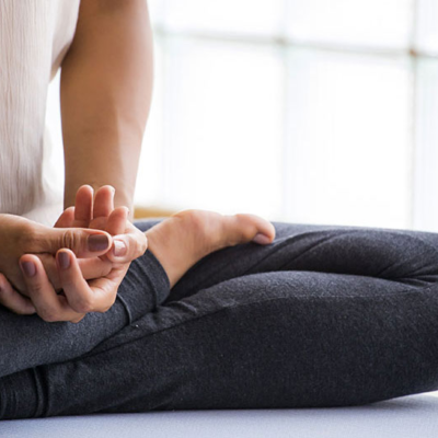 There Are Many Benfits To Following Glo's Courses For Yoga Online