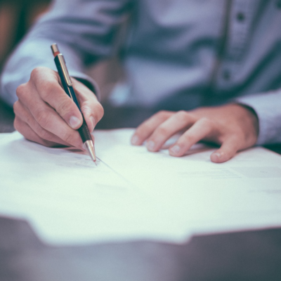 Why everyone should write a will