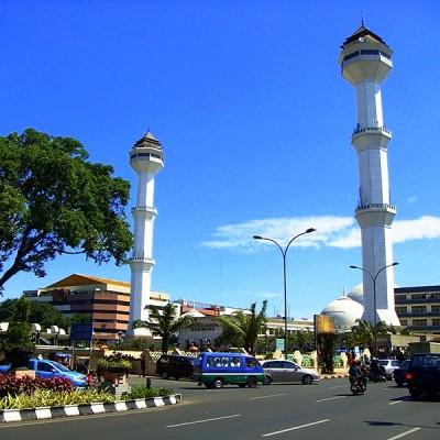 Bandung Travel