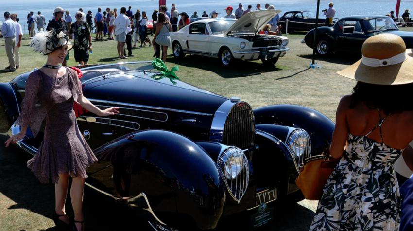 Automotive-Themed Events