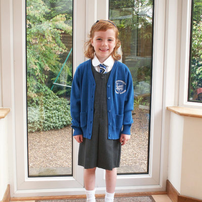 Preparing Your Child to Get Ready for School