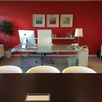 Redesign Your Office so It Is up to Date