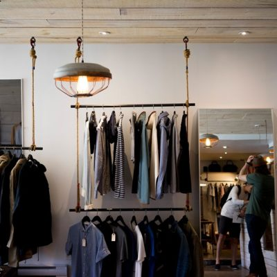 Live the Dream with Your Own Fashion Store