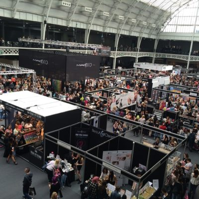 How to Make Your Stall Stand Out at Trade Shows