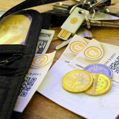 How Does a Bitcoin Wallet Work?