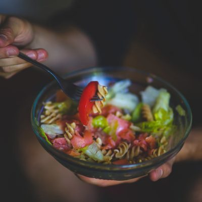 Simple Suggestions to Help You Eat Healthier