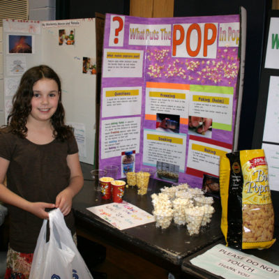 Why Jay Eitner Believes Science Fairs Are an Integral Part of Science Education