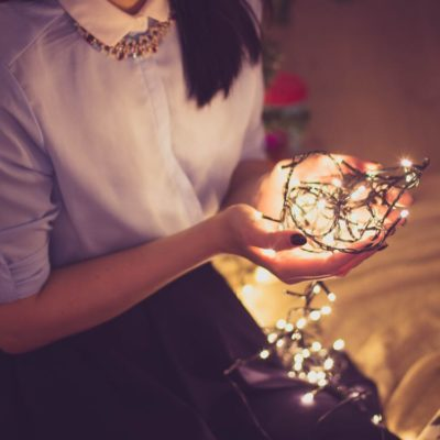 Top tips for a stylish Christmas with Kids