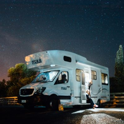 Four RV Parks That Prove Colorado Is the Best State for Camping