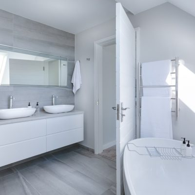 Five Tips for a Classy Bathroom