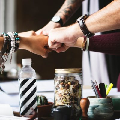 Engaging Employees: How to Promote Team Unity Across Your Company