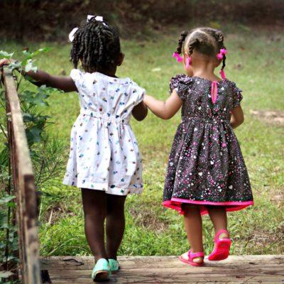 Four Fashion Ideas for Kids