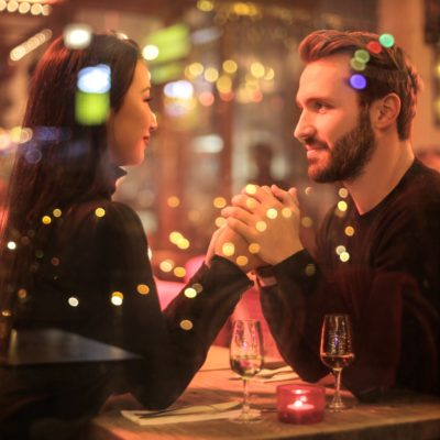 Date Nights That Could Help Spice Things Up