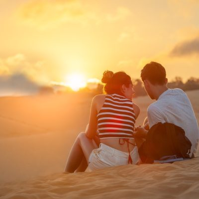 Top tips to put the spark back in your relationship