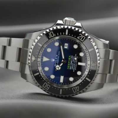Most famous watch brands in the world