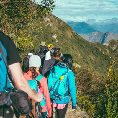 4 Reasons Why You Should Choose Hiking